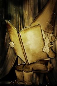 elf_reading