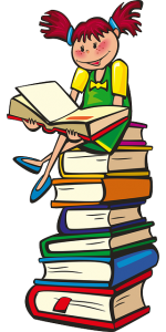 girl_bookstack