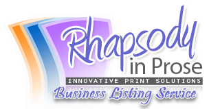 Business Listing Service